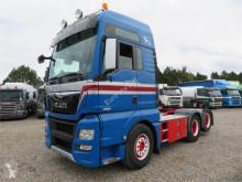 Cabeza tractora MAN TGX 28.560 D38 6x2 Euro 6 usada