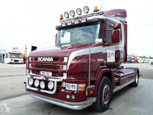 Scania tractor unit T 164