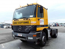 Mercedes tractor unit Actros 2040