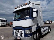 Tracteur Renault Gamme T 460 T4X2 OPTIFUEL E6 occasion