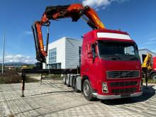 Tracteur Volvo FH12 500