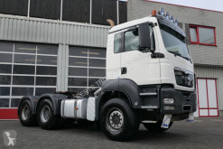 Tratores MAN TGS 33.480