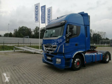 Iveco Stralis HI-WAY E6 480 KM tractor unit used