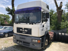 Tracteur MAN F 2000 occasion