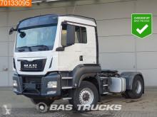 Tracteur MAN TGX 18.480 occasion