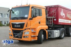Ciągnik siodłowy MAN 18.440 TGS/Euro 6/Intarder/Kipp. Hydraulik