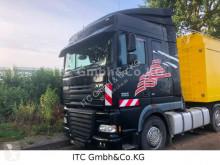 DAF tractor unit XF 105-460