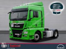 MAN TGX 18.460 4X2 BLS Standklima ADR AT Nebenantrieb tractor unit used hazardous materials / ADR
