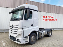 Tracteur Mercedes Actros 1845 LS 4x4 HAD 1845 LS 4x4 HAD, HydroDrive, Retarder, StreamSpace, Kipphydraulik occasion