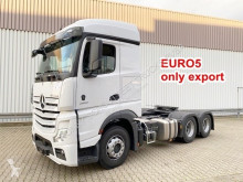 Trattore Mercedes Actros 2651 LS 6x4 2651 LS 6x4, StreamSpace, ADR nuovo