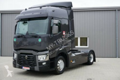 Tracteur Renault T520 Black Edition / Leasing occasion