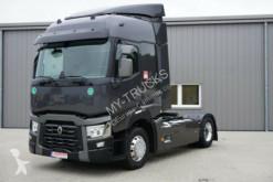 Cabeza tractora Renault T520 Black Edition / Leasing usado