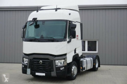 Renault tractor unit T480 Navi Xenon / Leasing