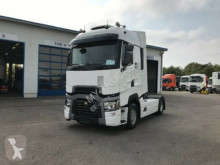 Renault tractor unit T520 High Xenon / Leasing