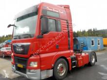 Cabeza tractora MAN TGX480-MANUAL-RETARDER-KIPPHYD