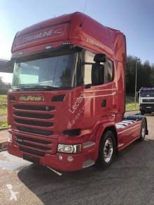 Scania tractor unit R 490