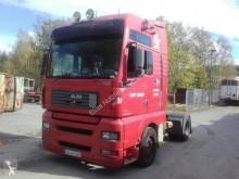 Cabeza tractora MAN TGA 18.430 usada