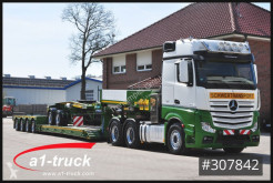Mercedes Sattelzugmaschine Schwertransport LS 2858 6X4 F 16 Big Space, 120 t.,Schwerlast 6x4