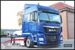 Cabeza tractora rebajado MAN TGX 18.400,LLS-U Lowliner, Intarder