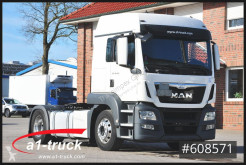Trekker MAN TGS 18.400, ADR, FL OX AT ZF-Intarder tweedehands