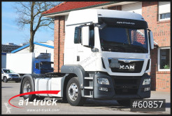 MAN TGS 18.400, ADR, FL OX AT ZF-Intarder tractor unit used hazardous materials / ADR