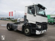 Renault low bed tractor unit Gamme C 430 DXI