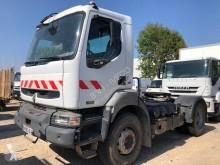 Cabeza tractora Renault Kerax 420 DCI