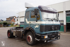 Tracteur Mercedes 1628 / V8 occasion
