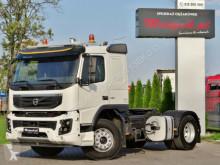 Tratores Volvo FMX 450 / EURO 5 / KIPPER HYDRAULIC SYSTEM/ EEV usado