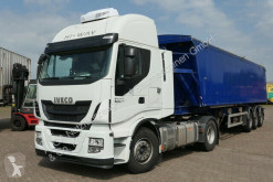 Tracteur Iveco AS440T/P Stralis/Klima/Hydraulikanlage occasion