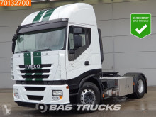 Cabeza tractora Iveco Stralis