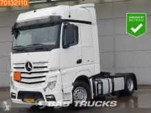 Traktor Mercedes Actros brugt