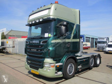 Tracteur Scania R440 6X2 EURO 6 TOPLINE occasion