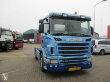 Tracteur Scania G400 A EURO 5 occasion
