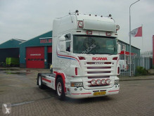 Traktor Scania R480 TOPLINE EURO 5 begagnad