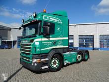 Çekici Scania R 500