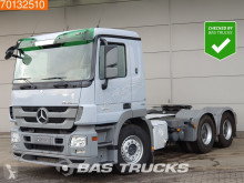 Mercedes Actros 2644 tractor unit used