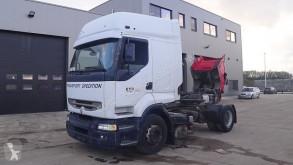 Traktor Renault Premium 385 brugt