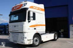 Tracteur DAF XF105 FT 510 occasion