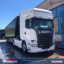 Tratores Scania R 580