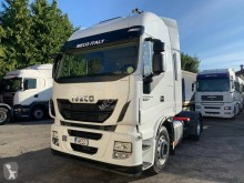 Iveco hazardous materials / ADR tractor unit Stralis 500