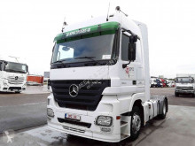 Mercedes tractor unit Actros 1844