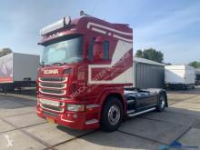 Cabeza tractora Scania G 480