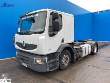 Camion remorque Renault Premium 450 porte voitures occasion