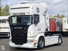 Nyergesvontató Scania R 620 használt