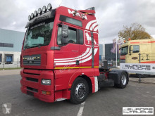 MAN TGA 18.530 tractor unit used