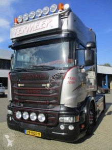 Tracteur Volvo R730 Silver Griffin / Leasing occasion