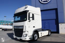 DAF hazardous materials / ADR tractor unit XF 510