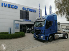 Iveco STRALIS 460HP HI-WAY E6, Dealer tractor unit used exceptional transport