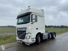 Tracteur DAF 106.460 FTG - Steering midlift - Full options occasion